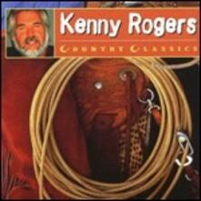 Country Classics - CD Audio di Kenny Rogers