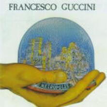 Metropolis - CD Audio di Francesco Guccini