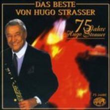 Das Beste Von Hugo Strass - CD Audio di Hugo Strasser