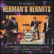 The Very Best of Herman's Hermits - CD Audio di Herman's Hermits