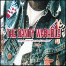 Thirteen Tales from Urban Bohemia - CD Audio di Dandy Warhols