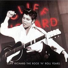 Rock 'n' Roll Years - CD Audio di Cliff Richard