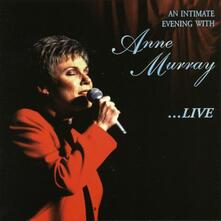 An Intimate Evening - CD Audio di Anne Murray