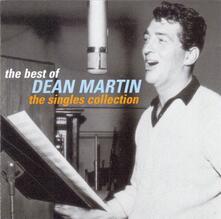 The Singles Collection - CD Audio di Dean Martin