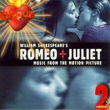 Romeo & Juliet vol.2 (Colonna Sonora) - CD Audio