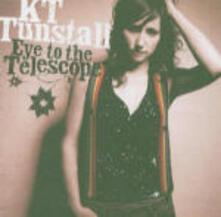 Eye to the Telescope - CD Audio di KT Tunstall