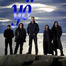 Kuolematon - CD Audio di Yö