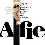 Cover CD Colonna sonora Alfie