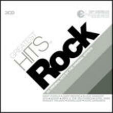 Greatest Hits of Rock - CD Audio