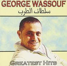 Greatest Hits - CD Audio di George Wassouf
