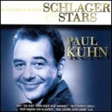 Schlager & Stars - CD Audio di Paul Kuhn