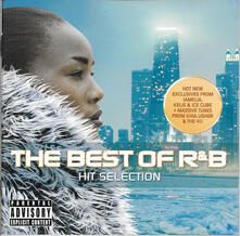 Best of R&b -Hit Selectio - CD Audio