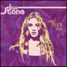 Mind Body & Soul (Copy controlled) - CD Audio di Joss Stone