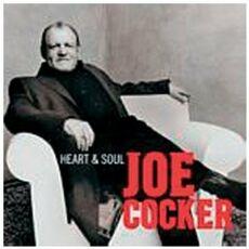 CD Heart & Soul Joe Cocker