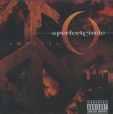 Emotive - CD Audio di A Perfect Circle