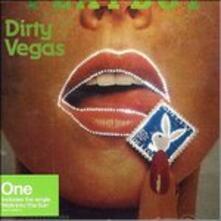 One - Vinile LP di Dirty Vegas