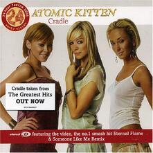 Cradle - CD Audio di Atomic Kitten