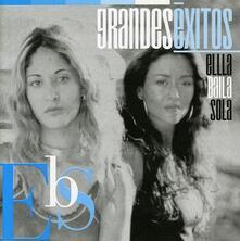 Grandes Exitos - CD Audio di Ella Baila Sola
