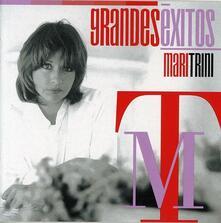 Grandes Exitos - CD Audio di Mari Trini
