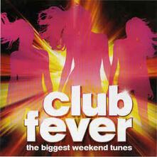 Club Fever - CD Audio