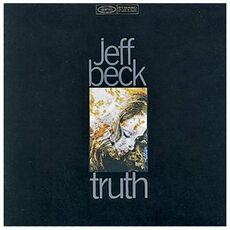 CD Truth Jeff Beck