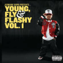 Presents Young, Fly & Flashy vol.1 - CD Audio di Jermaine Dupri