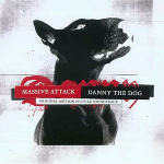 Cover CD Danny the Dog