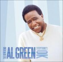 Everything's ok - CD Audio di Al Green