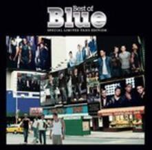 Best of - CD Audio di Blue
