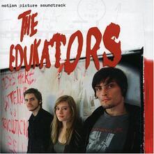 The Edukators (Colonna Sonora) - CD Audio