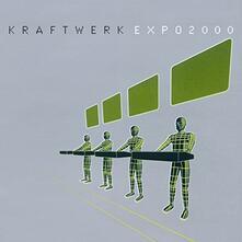 Expo2000 - CD Audio di Kraftwerk