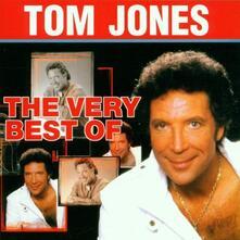 The Very Best of Tom Jones - CD Audio di Tom Jones