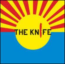 Knife - Vinile LP di Knife