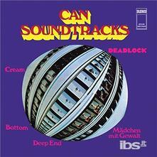 Soundtracks - Vinile LP di Can