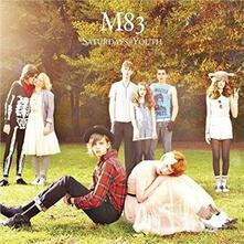 Saturday = Youth - Vinile LP di M83