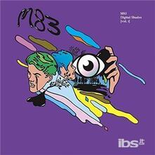 Digital Shades 1 - Vinile LP di M83