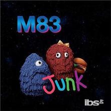 Junk - CD Audio di M83