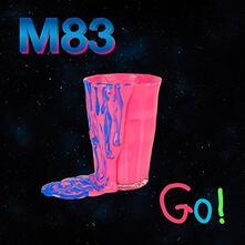 Go! - Vinile LP di M83