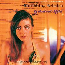 Throbbing Gristle's Greatest Hits - Vinile LP di Throbbing Gristle