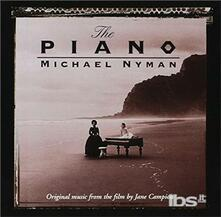 Piano (Colonna Sonora) - SuperAudio CD di Michael Nyman