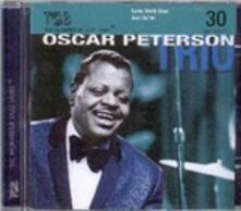Swiss Radio Days vol.30 - CD Audio di Oscar Peterson