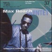 Radio Days vol.37 - CD Audio di Max Roach