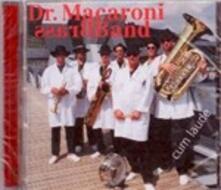 Cum Laude - CD Audio di Dr. Macaroni Brass Band