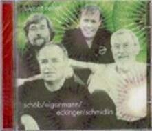 Sweet Relief - CD Audio di Carlo Schöb,Peter Eigenmann,Isla Eckinger,Peter Schmidlin