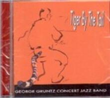 Tiger by the Tail - CD Audio di George Gruntz