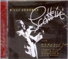 Scattin' - CD Audio di Willi Johanns
