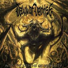 Into the Depths of Veracity - Vinile LP di Dawn of Demise