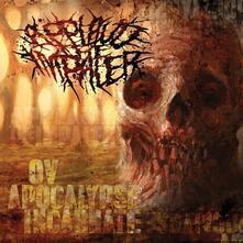 Ov Apocalypse Incarnate - Vinile LP di Applaud the Impaler