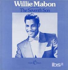 Seventh Son - Vinile LP di Willie Mabon