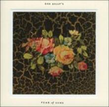 Fear of Song - Vinile LP di Zak Sally